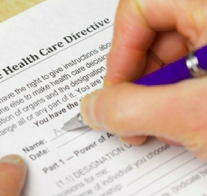 Health Directives
