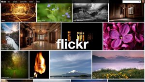 What happens to your Flickr account when you die?