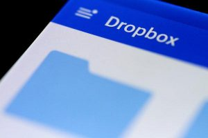 What happens to your Dropbox account when you die?