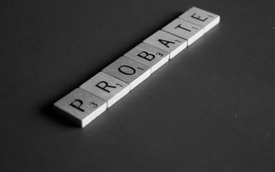 Probate – What You Need To Know